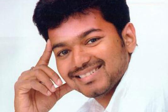 Tamil actor Vijay to make a cameo in his next