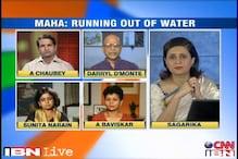 FTN: Is Maharashtra's drought a man made calamity?