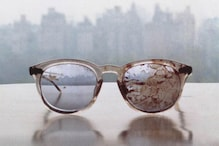 Yoko Ono tweets pic of Lennon's bloodied glasses