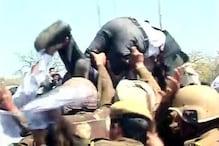 Jaipur violence: Court orders probe, bars 9 policemen from office