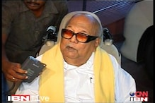 SL war crimes: 3 UPA ministers to meet Karunanidhi today