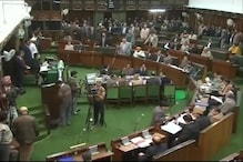 J&K Assembly disallows adjournment motion on CRPF attack