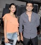 Star-studded premieres of 'Saheb Biwi Aur Gangster Returns' and 'Saare Jahaan Se Mehnga'