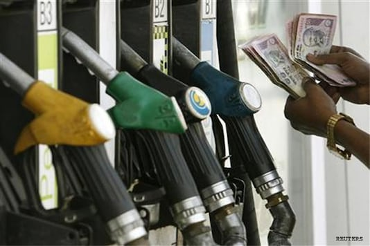 BJP to continue raising diesel price rise in Parliament