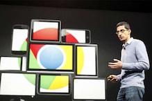 IITian Sundar Pichai to replace Andy Rubin as Google Android chief