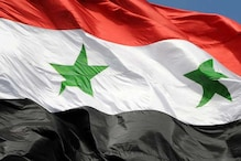 Syrian opposition head visits rebel areas in north