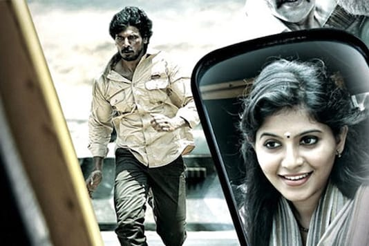 Tamil Review: 'Vathikuchi' has a strong narrative