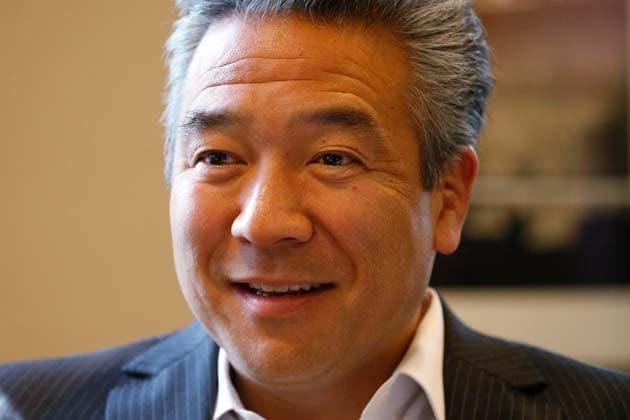 Meet Kevin Tsujihara, the new CEO of Warner Bros - News18