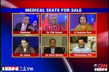 Pvt medical colleges sell seats; Govt must act now, say doctors