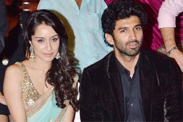 Aashiqui 2 actors dating older