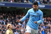 Aguero, Toure secure easy win for Manchester City