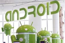 Android was originally intended for cameras, says founder Andy Rubin