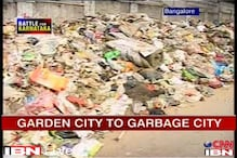 In Bangalore, garbage disposal is the biggest poll issue