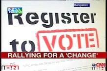 Karnataka: Prominent citizens raise voting awareness