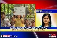 BMC postpones demolition at Campa Cola Compound to May 2