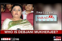 How a Saradha receptionist became executive director in 3 years
