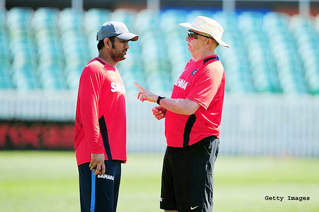 Simon Doull wants India to play full series in New Zealand