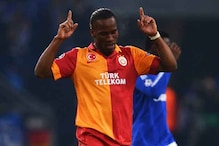 Drogba back to where he began for Real clash