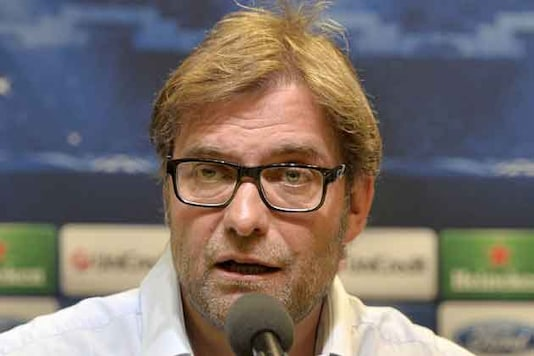 Dortmund will not get stage fright at Real, Klopp says