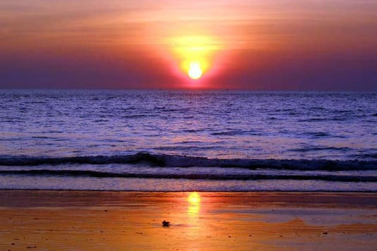 Goa govt bans drinking liquor on beaches