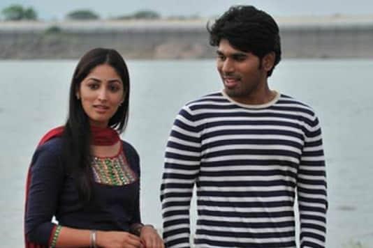 Watch Allu Sirish starrer 'Gourvam' for $5 online