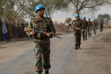 Slain Indian soldiers in South Sudan were outnumbered