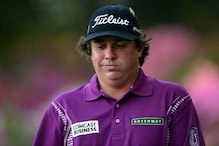 Jason Dufner among eight past champs at Zurich Classic