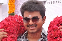 Tamil actor Vijay to start working for 'Jilla' in May