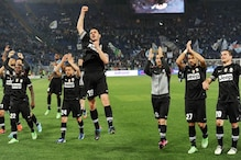 Juventus hope to show Serie A supremacy over AC Milan