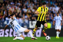 Dortmund look to end 15-year drought against Real Madrid