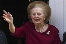 Tributes pour in after Margaret Thatcher's death