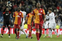 Herculean task for Galatasaray against Real in second leg
