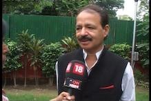 JPC will take its own decisions: Rashid Alvi on Yashwant Sinha's letter