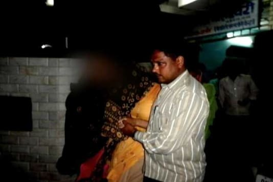 Shamli attack: 2 arrested for throwing acid on 4 sisters