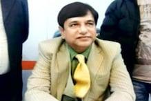 Chit fund scam: Sudipta Sen interrogated by Assam Police