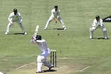 In pics: Zimbabwe v Bangladesh, 1st Test, Day 1