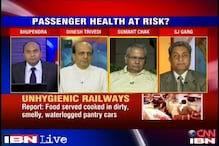 Unhygienic food on-board trains: Is Indian Railways playing with human lives?