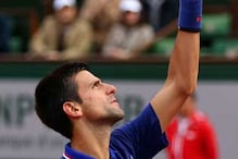 In pics: French Open 2013, Day 5