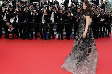 Aishwarya Rai extends stay at Cannes to attend AMFAR