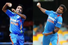 Vinay, Mishra likely for Champions Trophy
