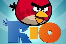 Angry Birds all set to make its debut on the big screen