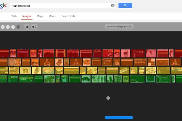 Atari Breakout Turns 37 Play The Iconic Game In Google