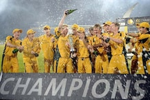 Snapshot: A history of the ICC Champions Trophy