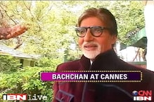 Cannes: Amitabh Bachchan shares his 'Great Gatsby' experience