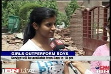 We can aim higher, say girls after outperforming boys in Class XII