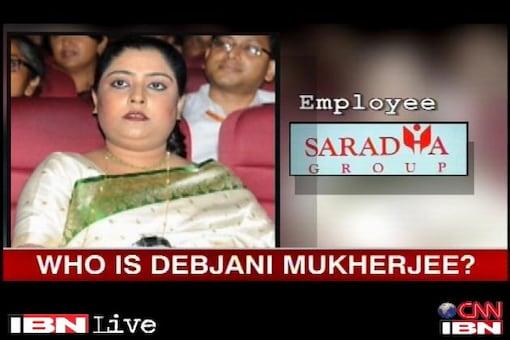 I was only a trustworthy employee of Sen, says Debjani