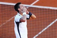 Novak Djokovic cruises but Li Na bows out in rainy Paris