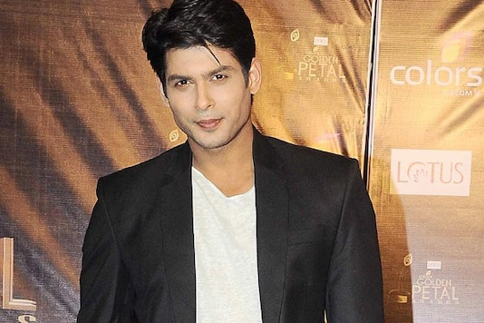 'Balika Vadhu' has been a turning point for me: Siddharth Shukla