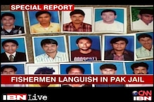 Gujarat: Families of Indian fishermen in Pak jails worried