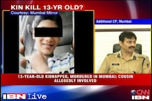 News 360: Minor kidnapped, killed by cousin, friend after IPL betting loss